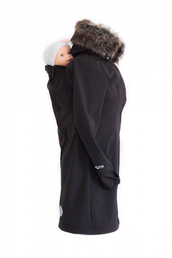 Zwarte draagjas