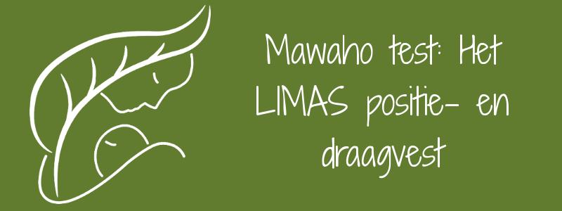 LIMAS draagvest review mawaho.nl