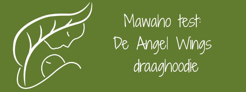 review angel wings draaghoodie mawaho.nl