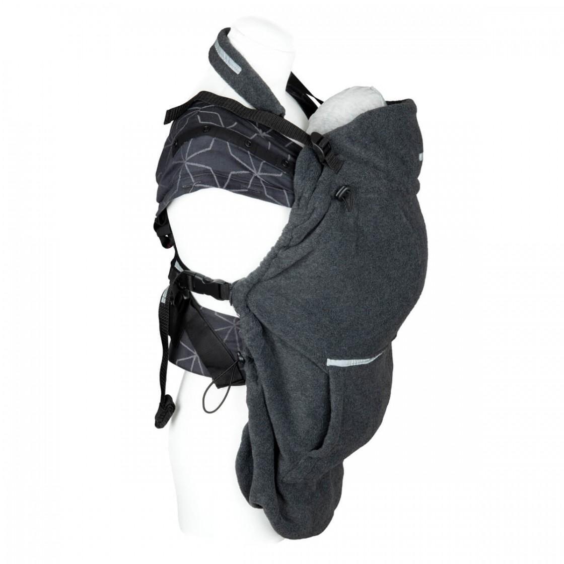 Hoppediz basic fleece cover mawaho.nl