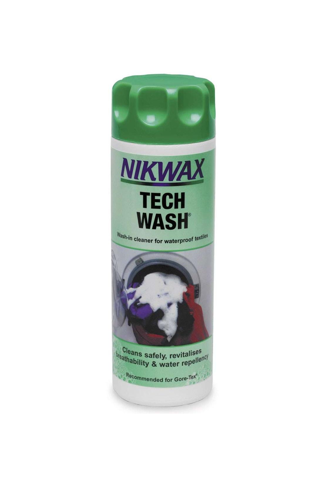 Nikwax Tech Wash mawaho.nl