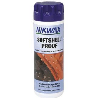 Nikwax Softshell Proof wash in mawaho.nl